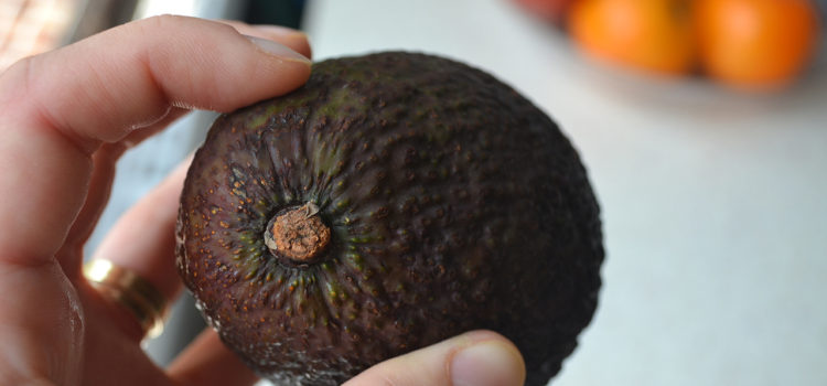Cele 3 REGULI ale unui avocado perfect